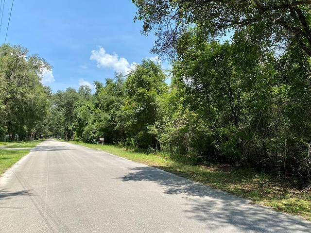 16697 85th Ter NW, Fanning Springs, FL 32693 (MLS #782610) :: Compass Realty of North Florida