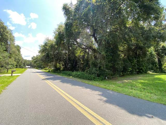 LOT 10 173rd Pl NW, Fanning Springs, FL 32693 (MLS #782612) :: Compass Realty of North Florida