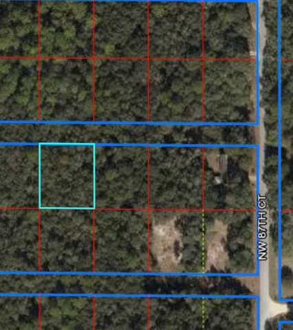 LOT 2 87th Ct NW, Chiefland, FL 32626 (MLS #782615) :: Compass Realty of North Florida