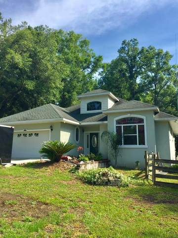 21901 NW 188th St, High Springs, FL 32643 (MLS #782634) :: Compass Realty of North Florida
