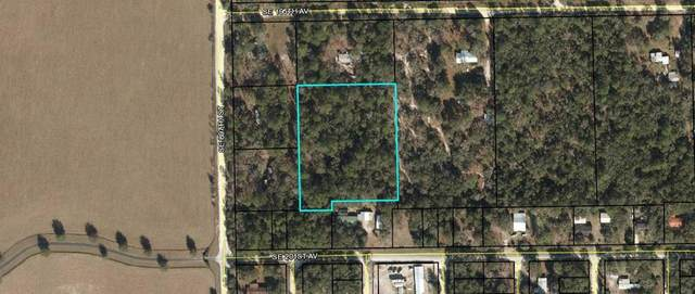 195th Ave SE, Old Town, FL 32680 (MLS #782652) :: Compass Realty of North Florida