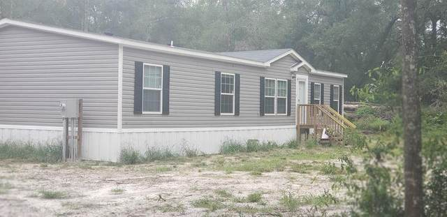 12370 NE Hwy 351, Old Town, FL 32680 (MLS #782655) :: Hatcher Realty Services Inc.