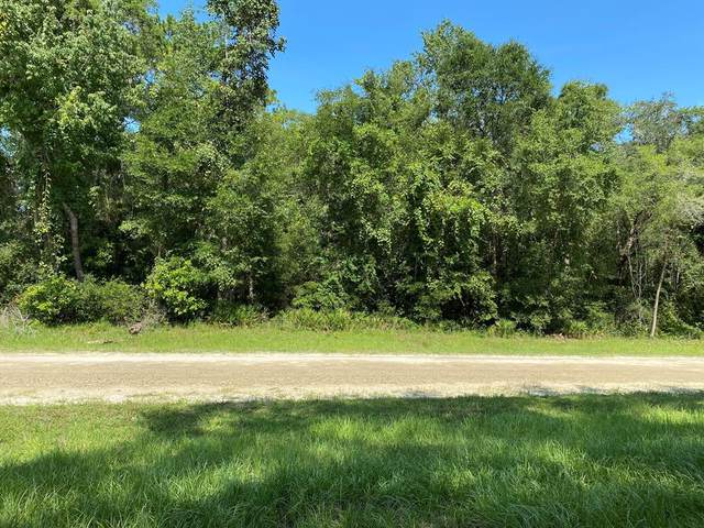 Lot 2 51st Ct NW, Chiefland, FL 32644 (MLS #782661) :: Compass Realty of North Florida