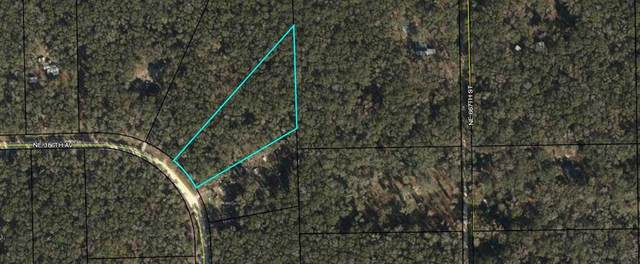 356 386th Ave NE, Old Town, FL 32680 (MLS #782662) :: Compass Realty of North Florida