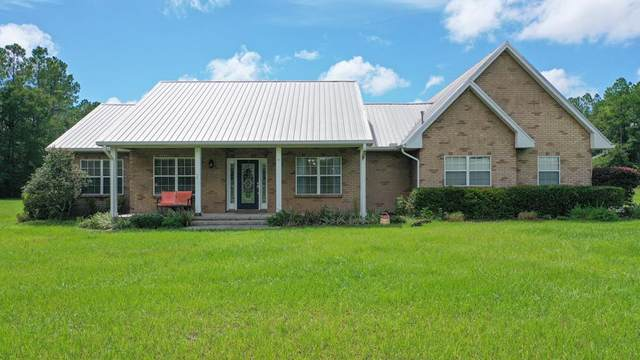 759 NW County Road 341, Bell, FL 32619 (MLS #782673) :: Compass Realty of North Florida