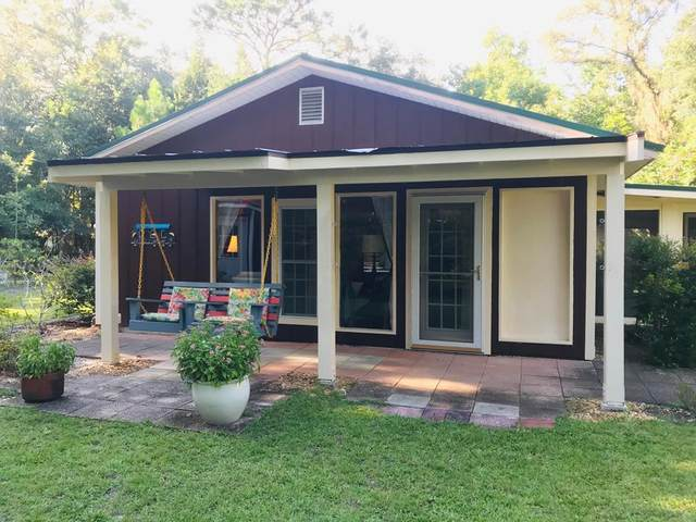 389 NE 790th St, Old Town, FL 32680 (MLS #782689) :: Compass Realty of North Florida