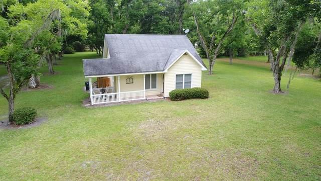 1022 SE 163rd Ln, Hawthorne, FL 32640 (MLS #782699) :: Pristine Properties