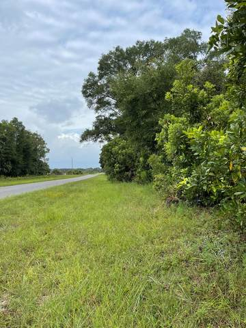 0 410th Ave NE, Old Town, FL 32680 (MLS #782704) :: Compass Realty of North Florida