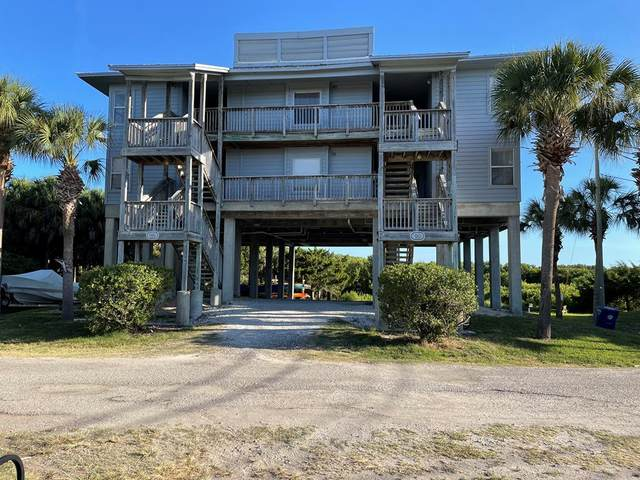 11 Old Mill Dr 10-D, Cedar Key, FL 32625 (MLS #782707) :: Compass Realty of North Florida