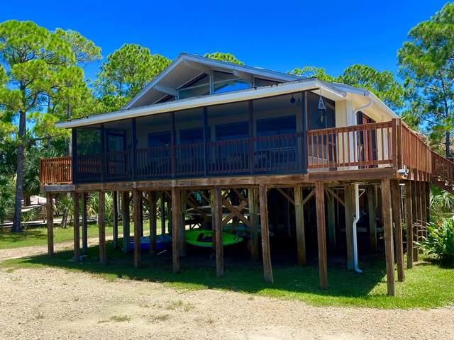 16491 SW Shell Crest Ave, Cedar Key, FL 32625 (MLS #782720) :: Compass Realty of North Florida