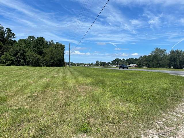 Us Hwy 19, Old Town, FL 32680 (MLS #782721) :: Compass Realty of North Florida