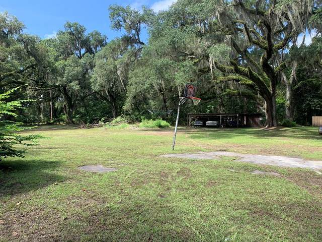 265 162nd St NE, Cross City, FL 32628 (MLS #782727) :: Compass Realty of North Florida