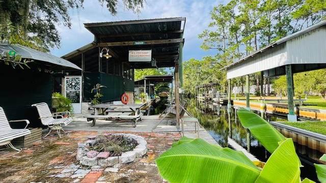 10 234th St SE, Suwannee, FL 32692 (MLS #782730) :: Compass Realty of North Florida