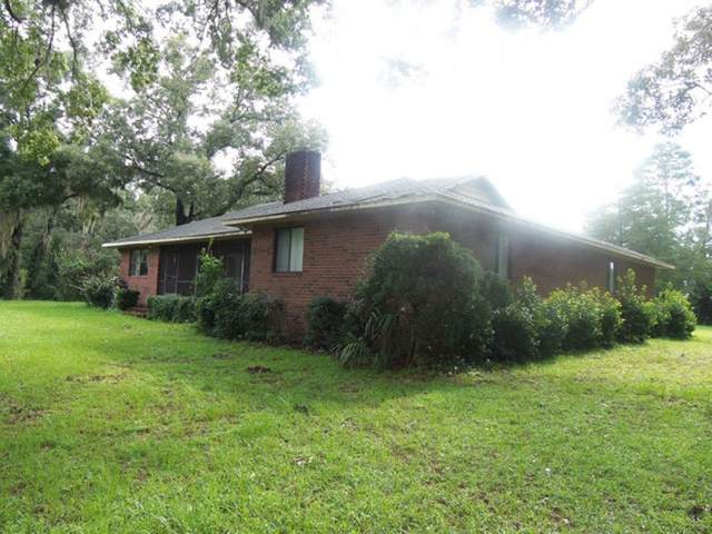 15350 NW 50th Ave, Trenton, FL 32693 (MLS #782739) :: Compass Realty of North Florida