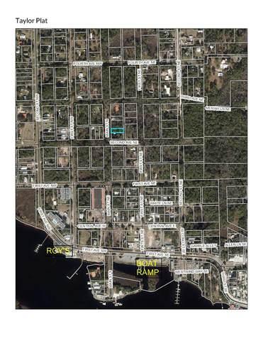 Main, Steinhatchee, FL 32359 (MLS #782746) :: Bridge City Real Estate Co.