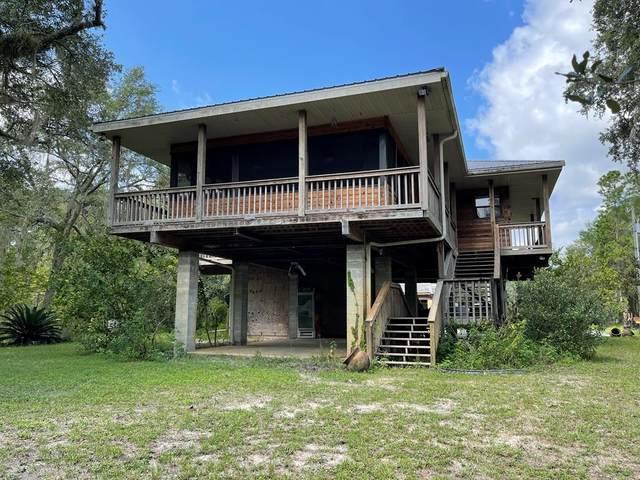 82 SE 224th Ave, Old Town, FL 32680 (MLS #782755) :: Bridge City Real Estate Co.