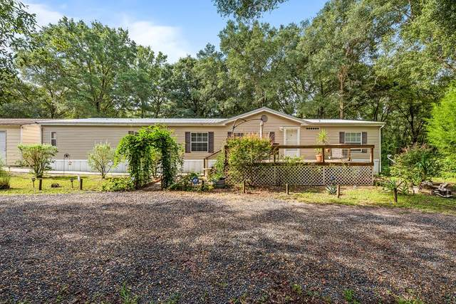 7890 NE 138th Ln, Newberry, FL 32669 (MLS #782759) :: Bridge City Real Estate Co.