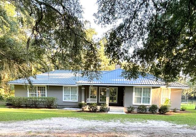 701 NE 831st Ave, Old Town, FL 32680 (MLS #782761) :: Compass Realty of North Florida