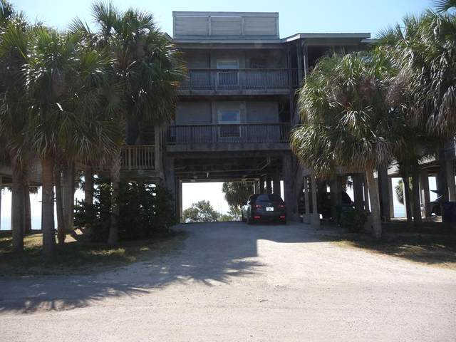 11 Old Mill Dr 3-F, Cedar Key, FL 32625 (MLS #782763) :: Compass Realty of North Florida