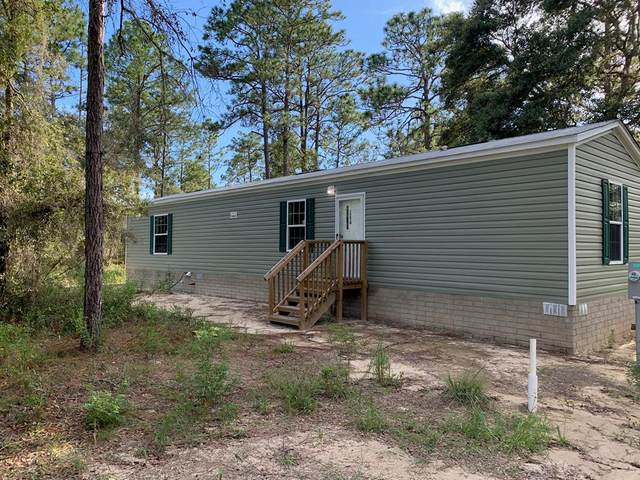 1290 NE 122nd Ave, Williston, FL 32696 (MLS #782770) :: Compass Realty of North Florida