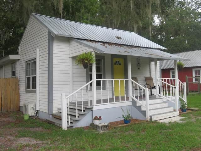 165 NE 144th St, Cross City, FL 32628 (MLS #782779) :: Compass Realty of North Florida