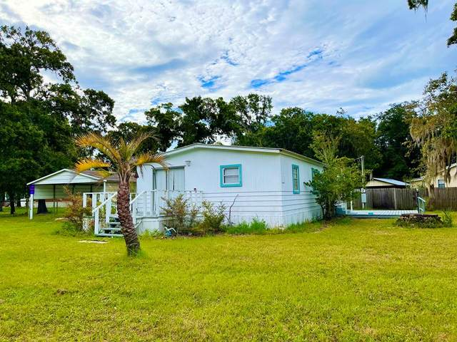 1304 SE Second Ave, Steinhatchee, FL 32359 (MLS #782782) :: Compass Realty of North Florida