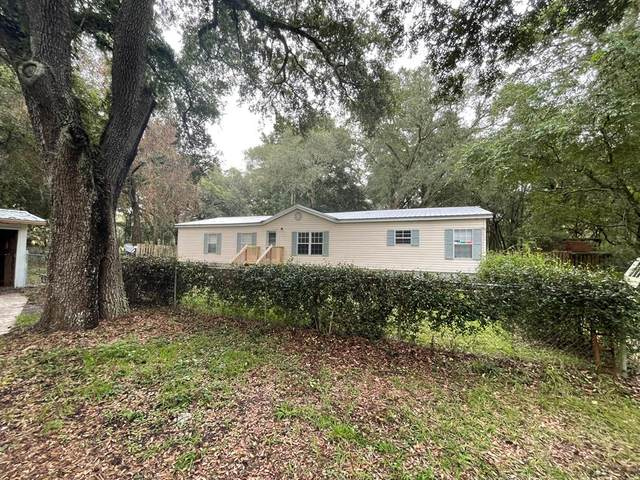15351 NW 74th Ter, Chiefland, FL 32626 (MLS #782785) :: Compass Realty of North Florida