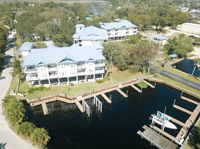 54 SE 910th St #210, Suwannee, FL 32692 (MLS #782792) :: Compass Realty of North Florida