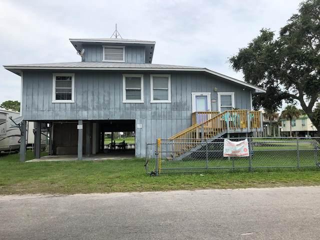 102 W 8th Ave, Horseshoe Beach, FL 32648 (MLS #782794) :: Bridge City Real Estate Co.