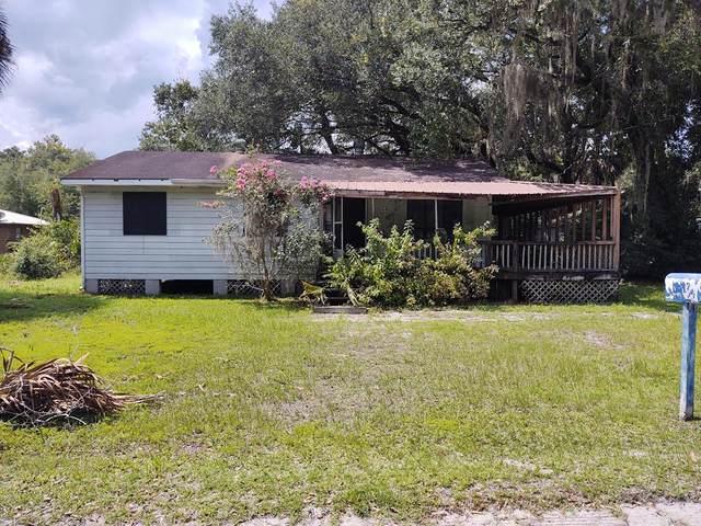 64 NE 97th St, Cross City, FL 32628 (MLS #782796) :: Compass Realty of North Florida