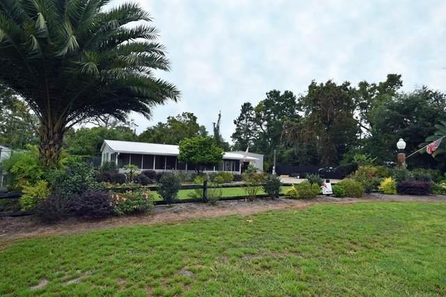 110 NE Twelfth St, Steinhatchee, FL 32359 (MLS #782804) :: Compass Realty of North Florida
