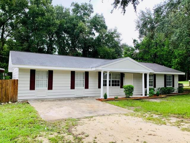 701 Martin Ct, Branford, FL 32008 (MLS #782809) :: Compass Realty of North Florida