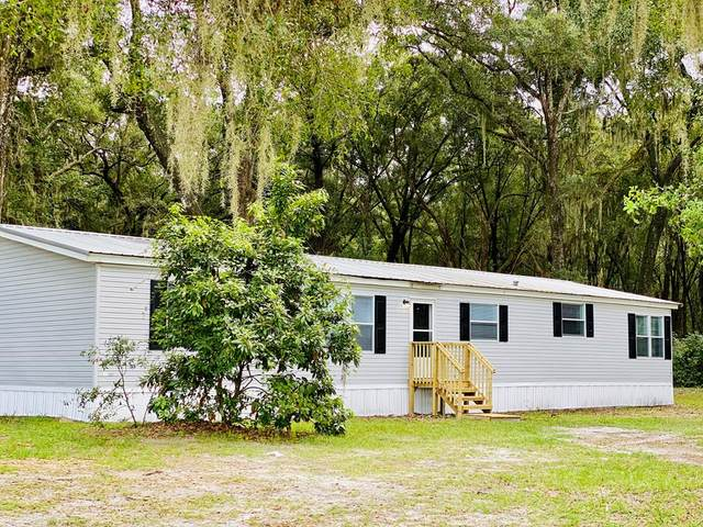 5791 NW 76th Ave, Chiefland, FL 32626 (MLS #782819) :: Compass Realty of North Florida