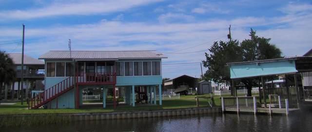 210 W 8th Ave, Horseshoe Beach, FL 32648 (MLS #782820) :: Bridge City Real Estate Co.