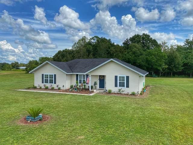 9930 SE 13th Ct, Trenton, FL 32693 (MLS #782824) :: Compass Realty of North Florida