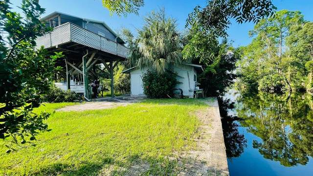 30 SE 234th Ave, Suwannee, FL 32692 (MLS #782829) :: Compass Realty of North Florida