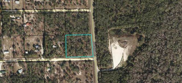 TBD 186th Ave SE, Old Town, FL 32680 (MLS #782833) :: Compass Realty of North Florida