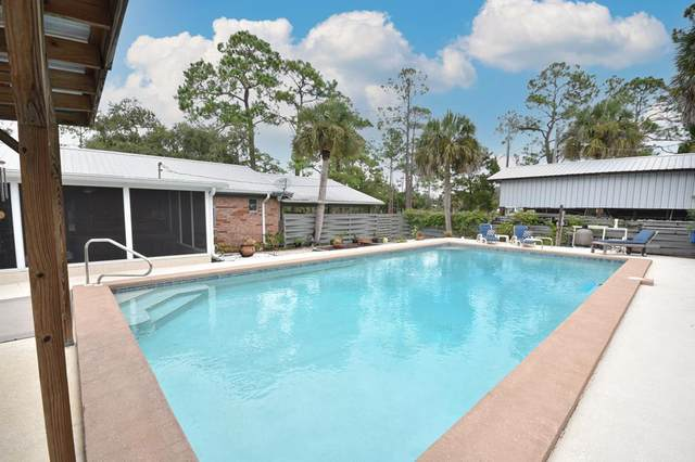 123 SW 273rd Ave, Steinhatchee, FL 32359 (MLS #782844) :: Compass Realty of North Florida