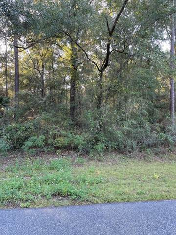 835th St NE, Old Town, FL 32680 (MLS #782847) :: Compass Realty of North Florida