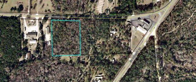 4925 Hwy 358 SW, Steinhatchee, FL 32359 (MLS #782861) :: Compass Realty of North Florida