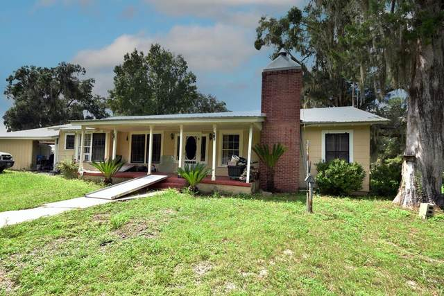 11233 NE Hwy 351, Old Town, FL 32680 (MLS #782881) :: Compass Realty of North Florida