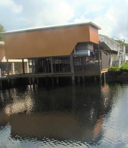 50 SE 236th St, Suwannee, FL 32692 (MLS #782885) :: Bridge City Real Estate Co.