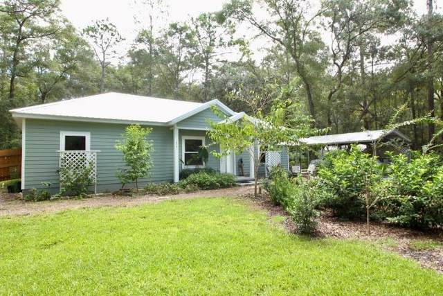 10731 NW 70th Ave, Chiefland, FL 32626 (MLS #782886) :: Compass Realty of North Florida