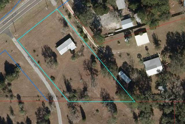 State Rd 24, Cedar Key, FL 32625 (MLS #782887) :: Hatcher Realty Services Inc.