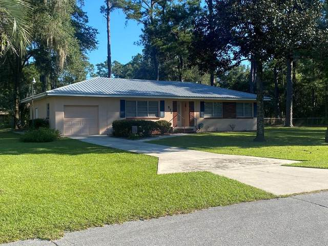 572 NW Third Ave, Williston, FL 32696 (MLS #782903) :: Compass Realty of North Florida