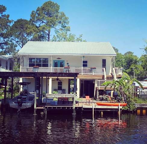 99 SE 245th St, Suwannee, FL 32626 (MLS #782908) :: Compass Realty of North Florida