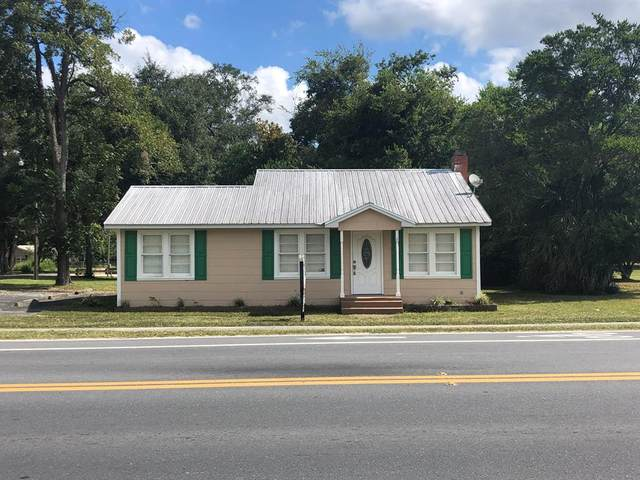 1310 N Main St, Bell, FL 32619 (MLS #782923) :: Compass Realty of North Florida