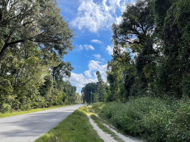 2293 272nd Ave NE, Old Town, FL 32680 (MLS #782927) :: Compass Realty of North Florida