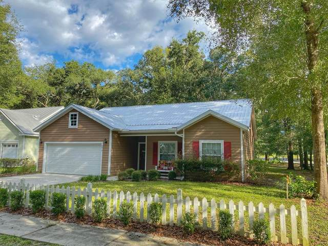 7515 Mourning Dove Trl, Fanning Springs, FL 32693 (MLS #782930) :: Compass Realty of North Florida