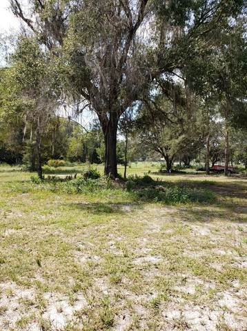 104 298th St SE, Cross City, FL 32628 (MLS #782934) :: Compass Realty of North Florida